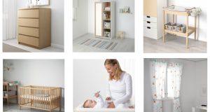 Kako opremiti novorođenče u Ikei za samo 3000 kn