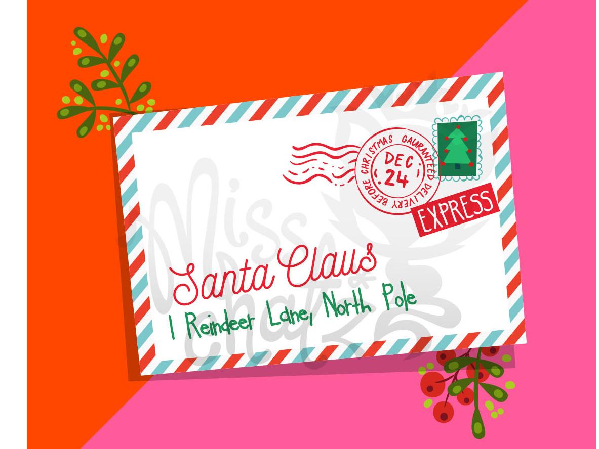 https://dribbble.com/shots/5723275-Letter-To-Santa